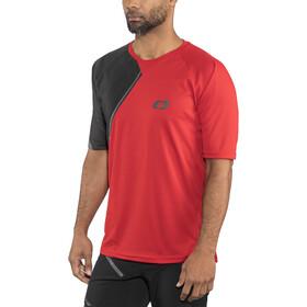 ONeal Pin It Jersey Men red/black